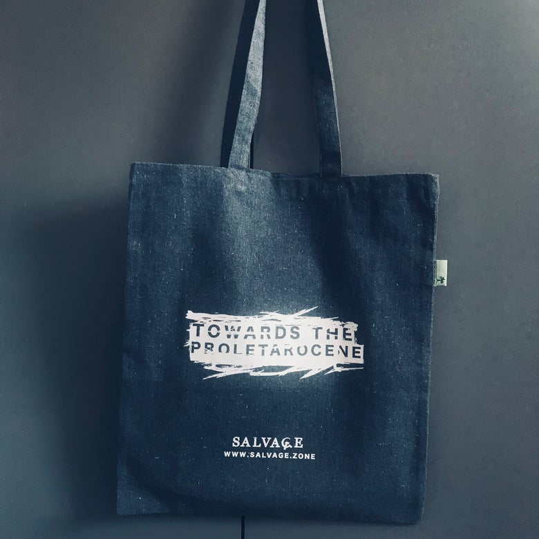 Image of Salvage Tote Bag