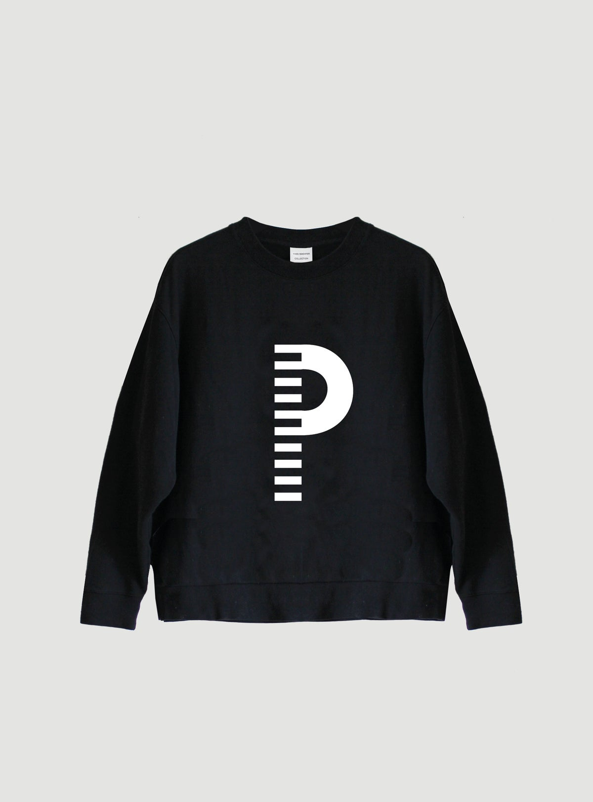Image of P Sweater