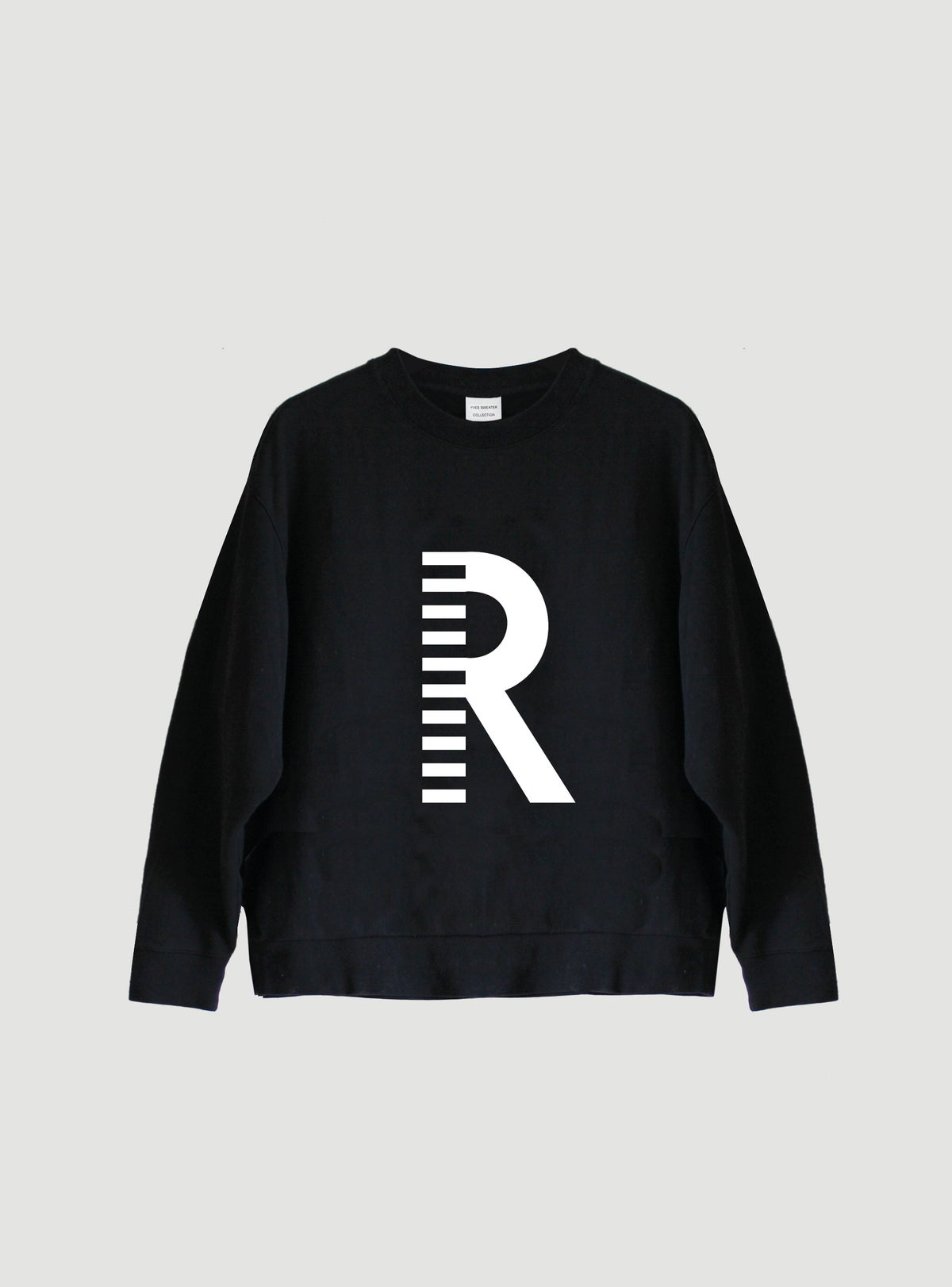 Image of R Sweater