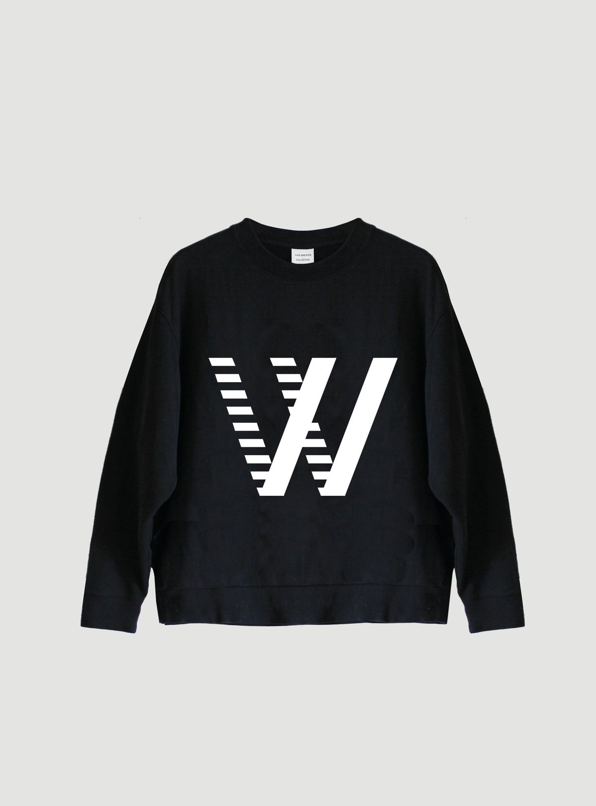 Image of W Sweater
