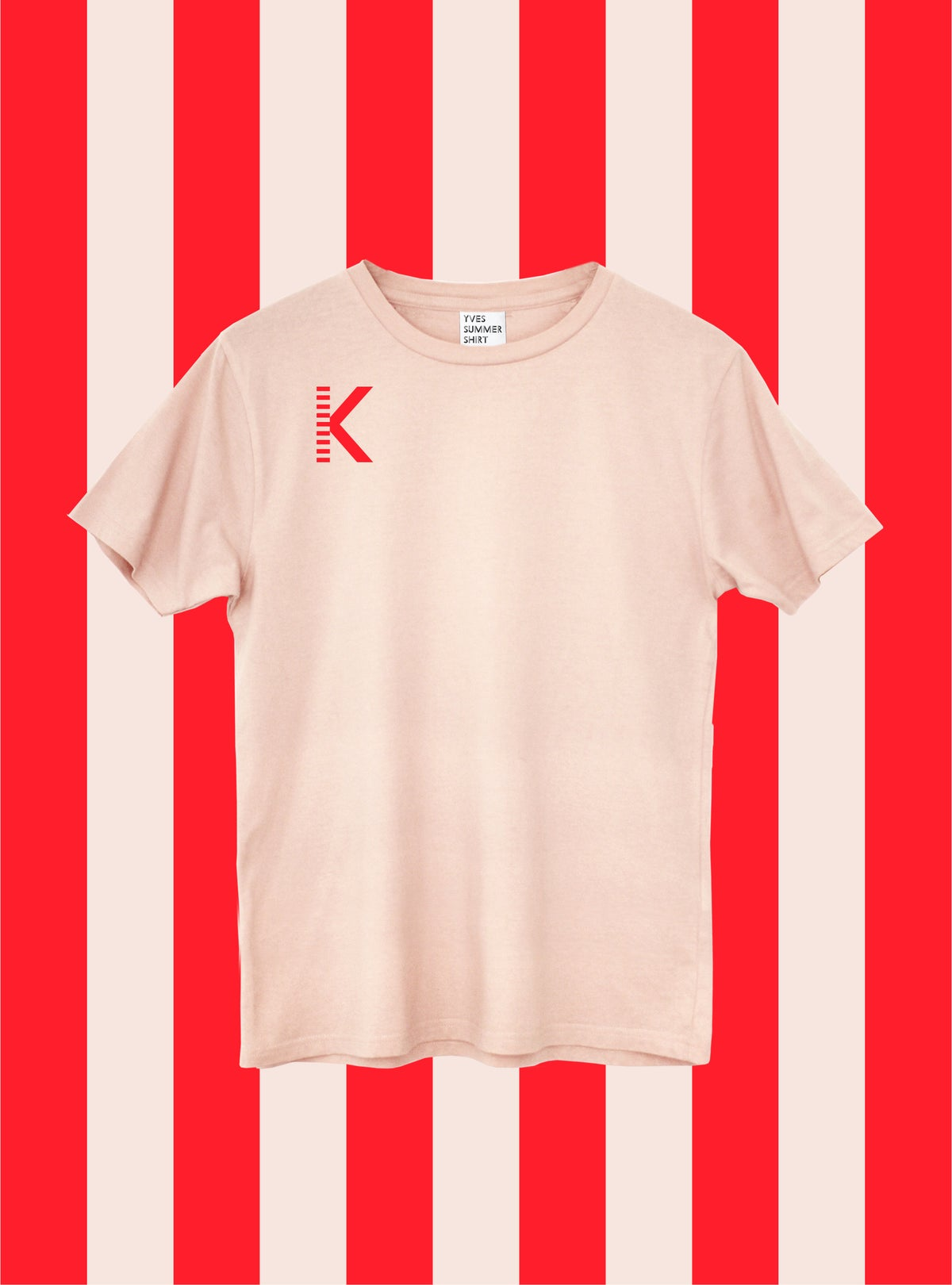 Image of K Summer Shirt