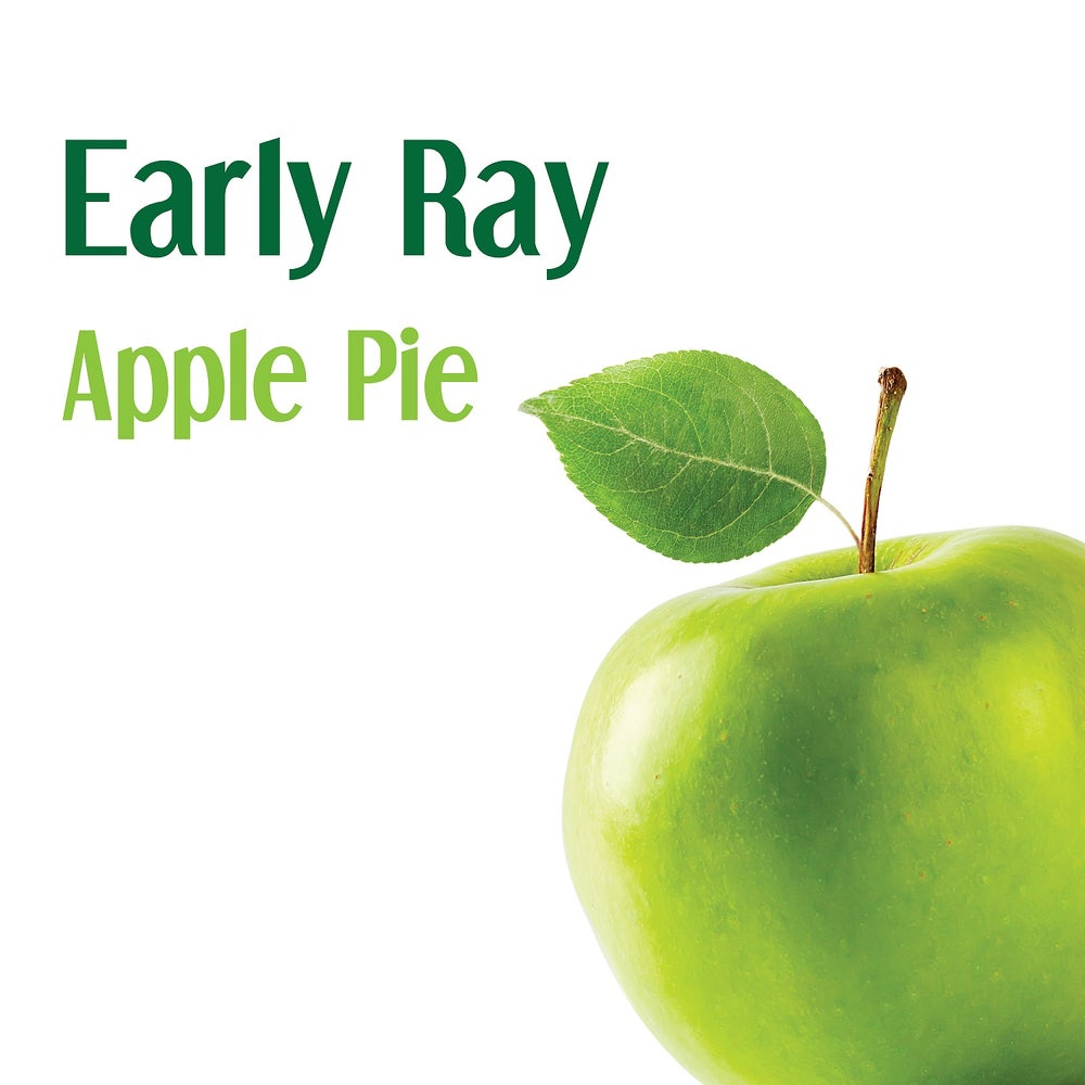 """Image of Early Ray """"Apple Pie"""" 12 Track CD Featuring the smash hit """"Apple Pie"""""""