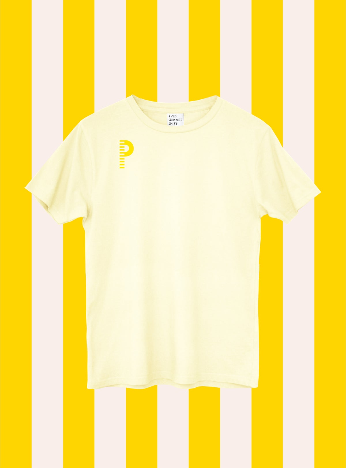 Image of P Summer Shirt