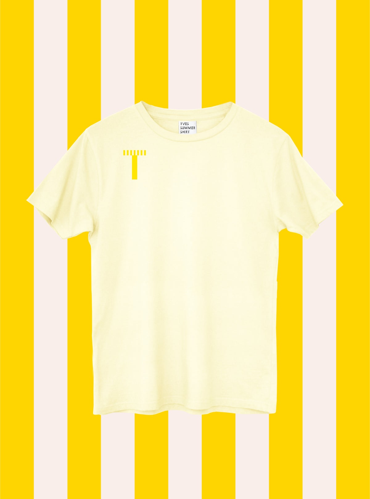 Image of T Summer Shirt