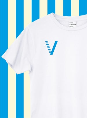 Image of V Summer Shirt