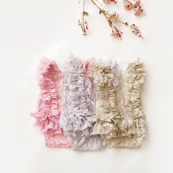 Image of Primrose Ruffle Sets