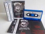 """Image of IRON BONES """"Electric Sacriface""""  Tape"""