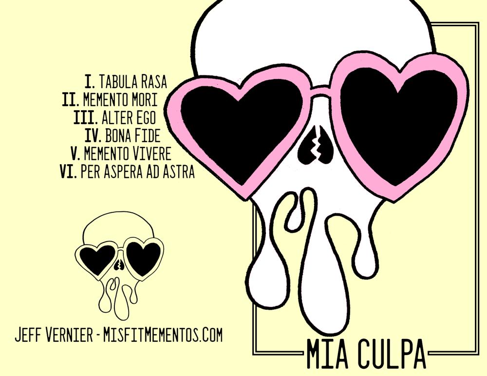 Image of Mia Culpa