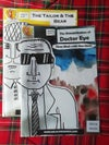 Book 2: The Rehabilitation of Doctor Eye (Issue 3&4)