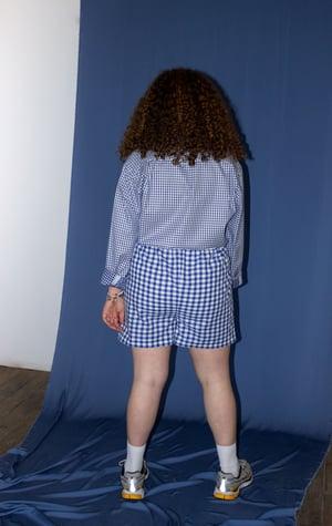 Image of Combi-short