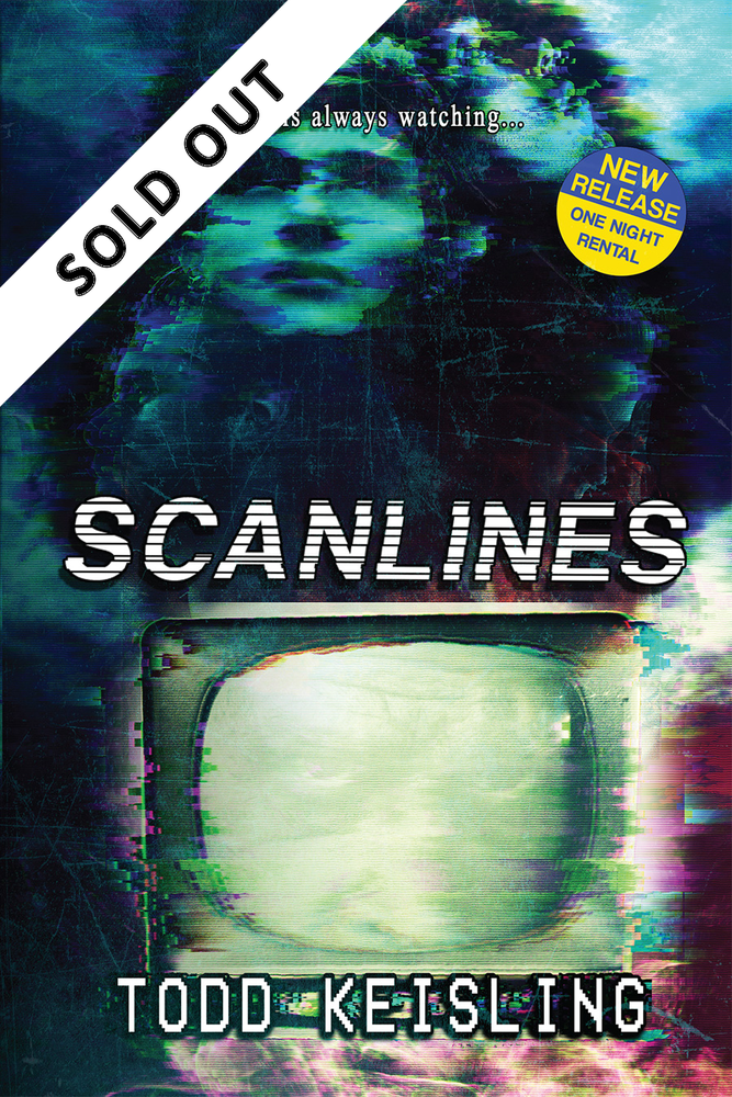 Image of Scanlines (Todd Keisling)