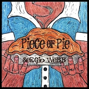 Image of PIECE OF PIE (Get Yours Today!)