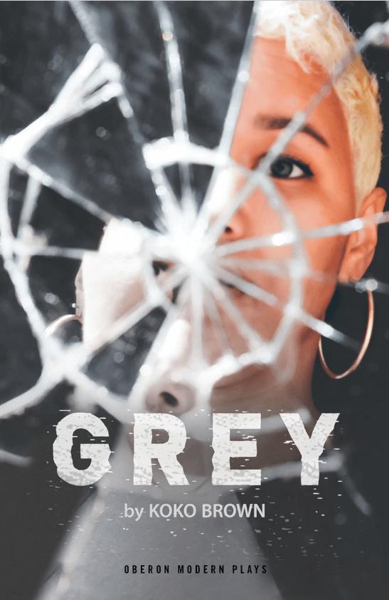 Image of GREY by Koko Brown