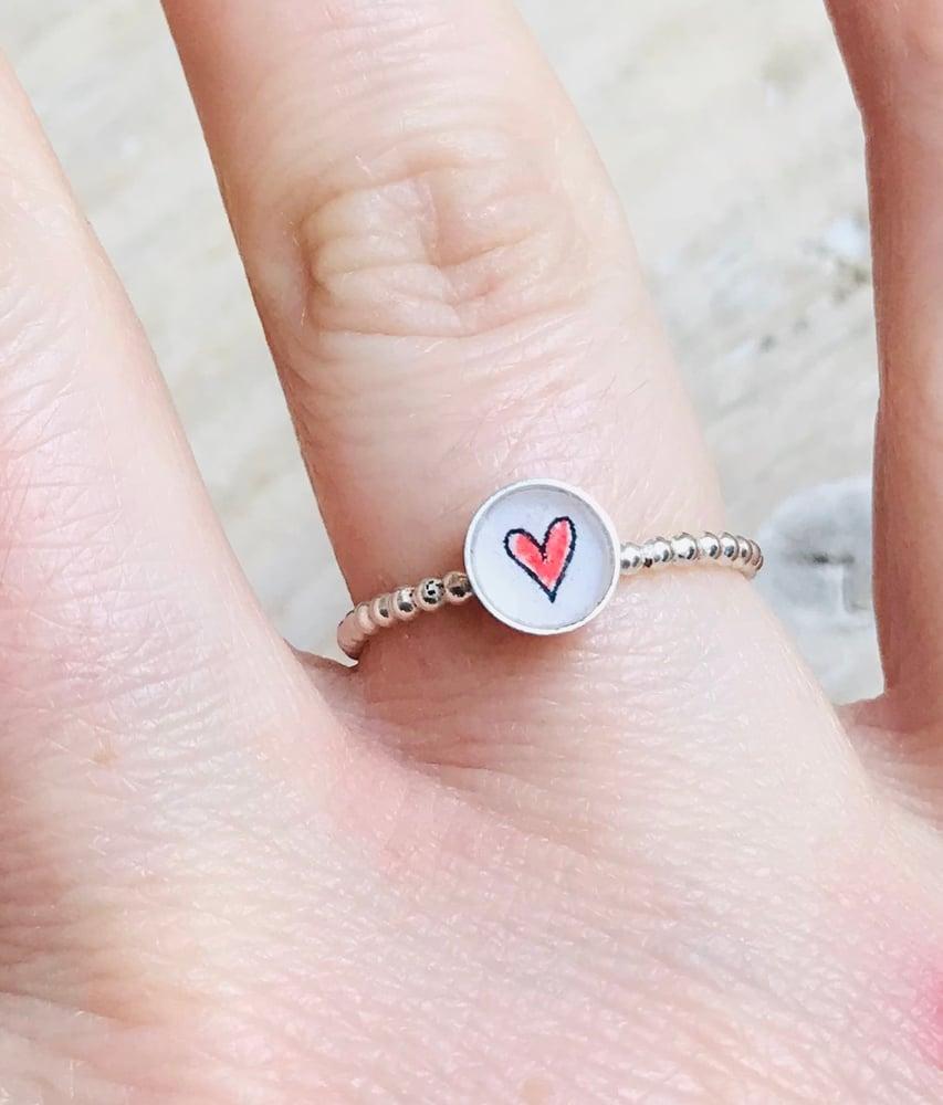 Image of Motif Ring