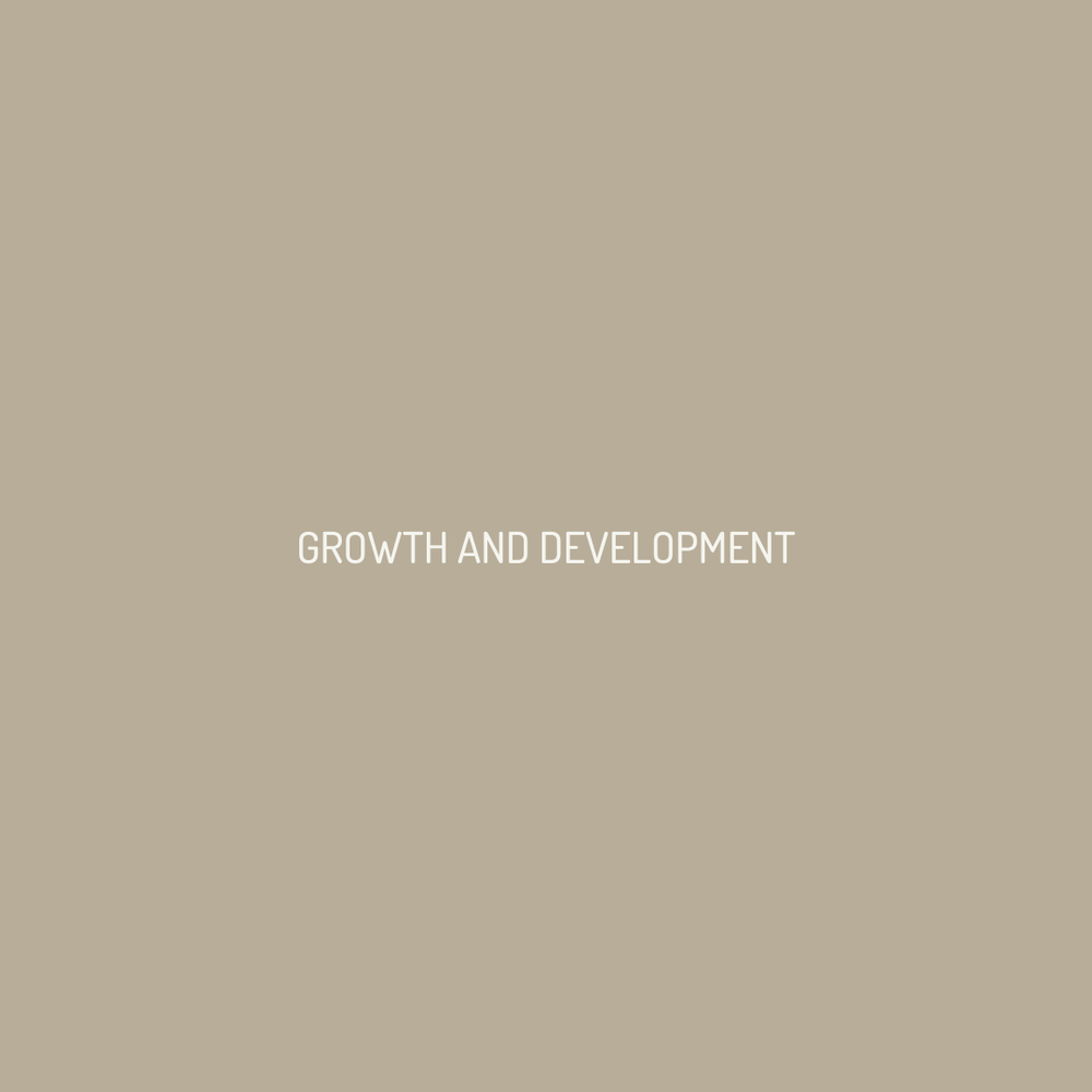 Image of Growth and Development Tee