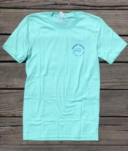 Image of Classic Tee - Mint