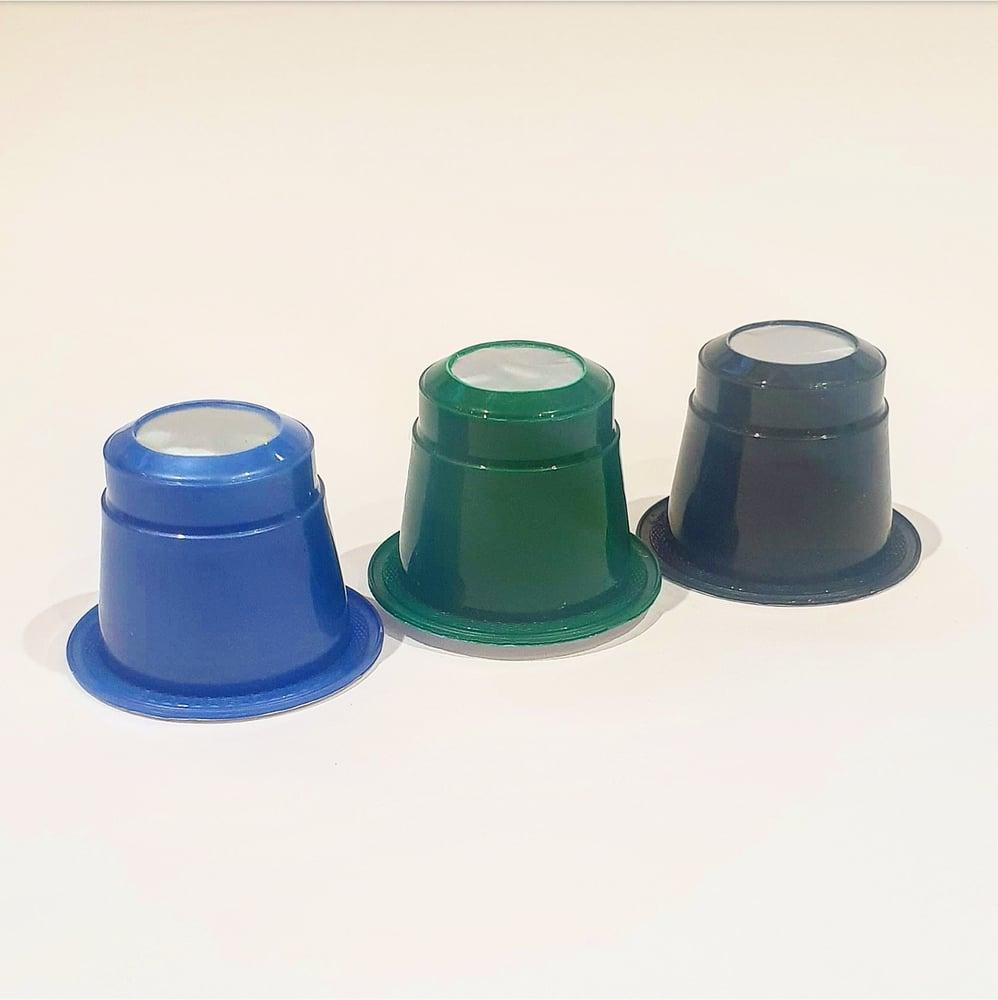 Image of Drury Nespresso Compatible capsules taster box