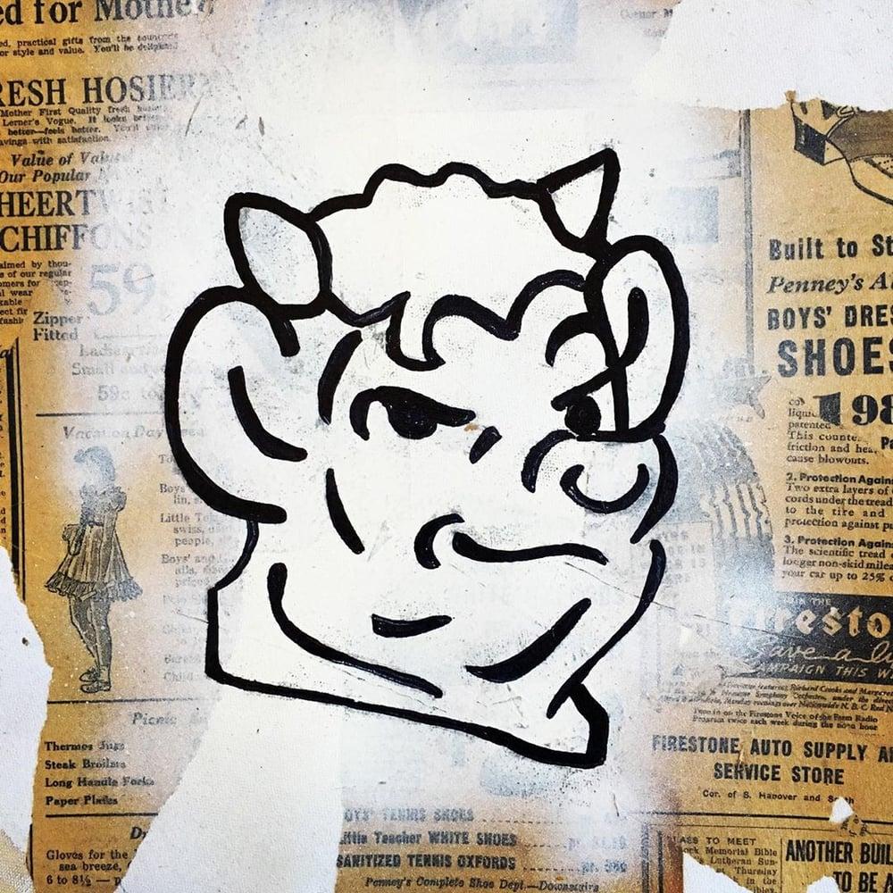 Image of Elmer