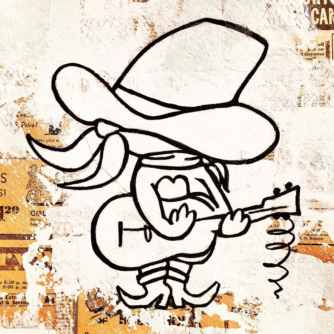 Image of Uncle Pecos