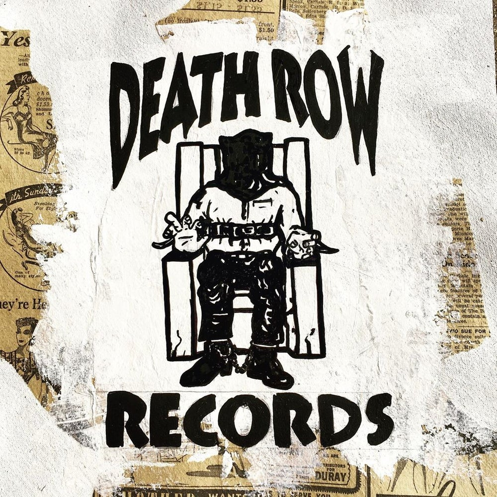 Image of Death Row