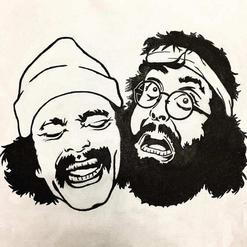 Image of Cheech & Chong