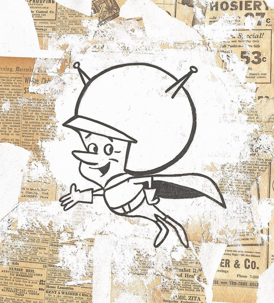 Image of Great Gazoo