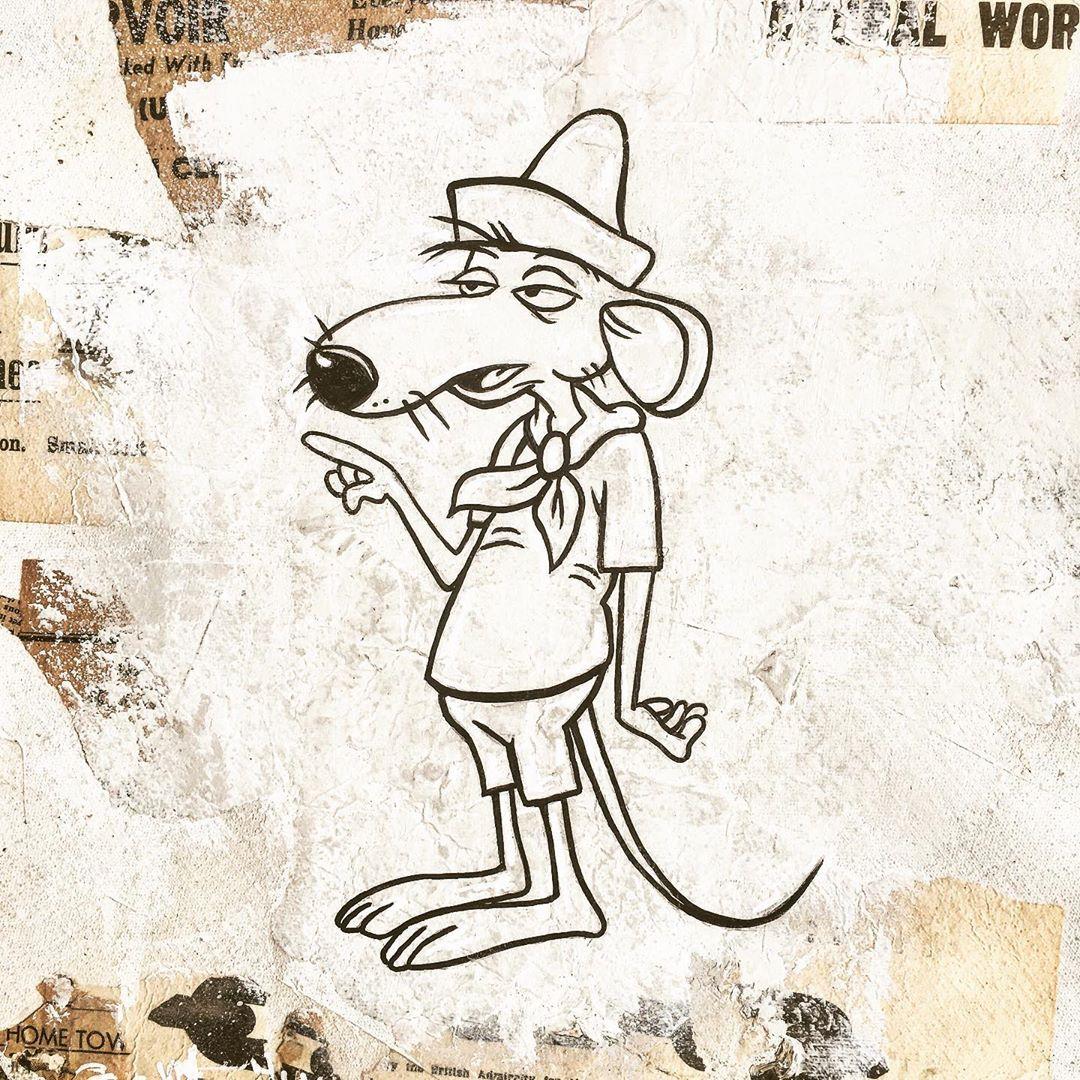 Image of Slow Poke Rodriguez