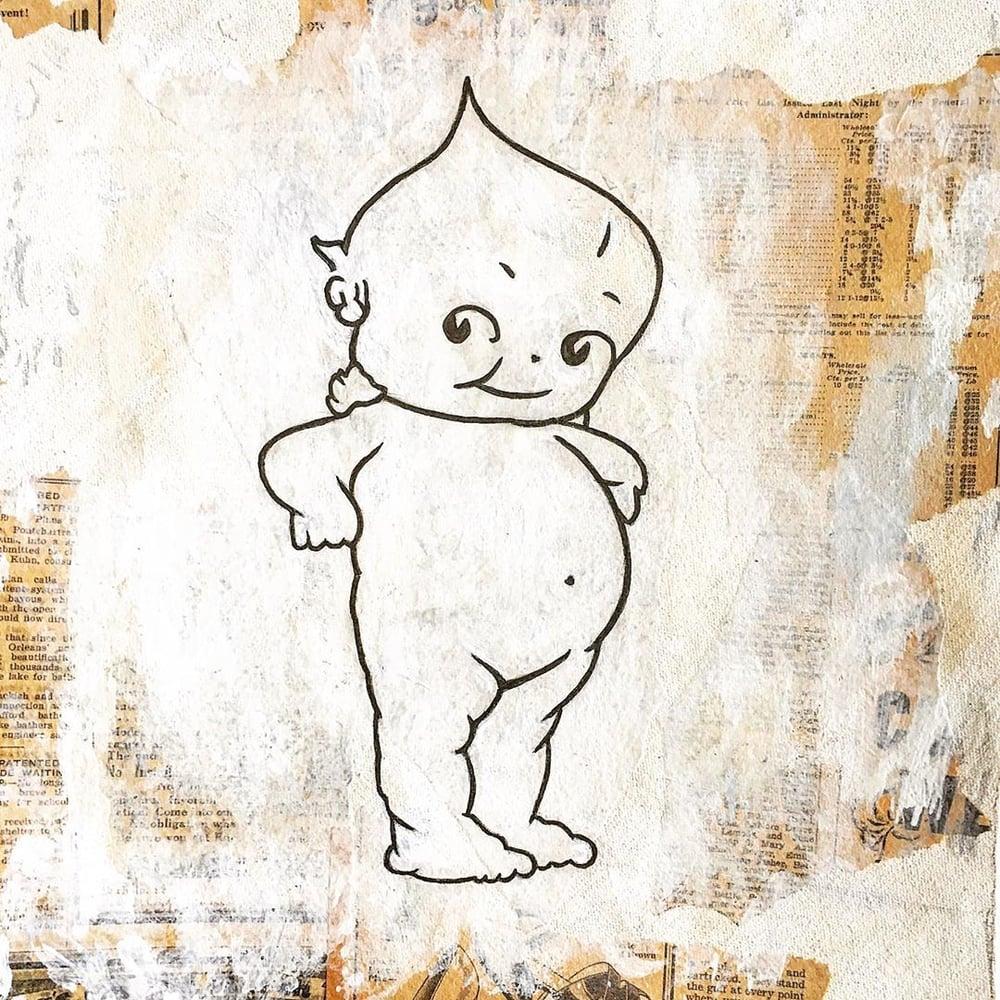 Image of Kewpie