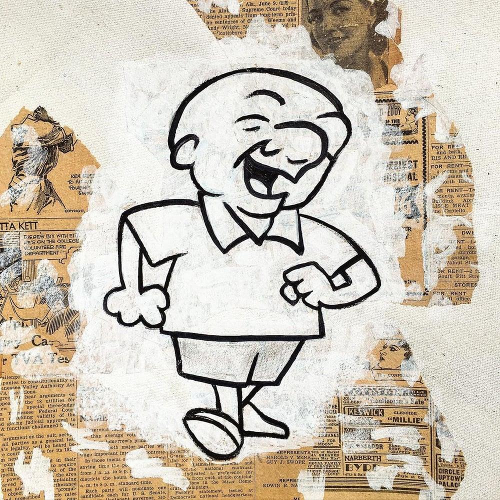Image of Mr. Magoo