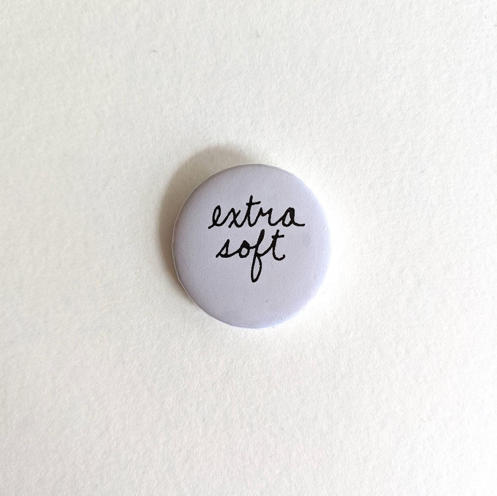 Image of Extra Soft/Tender Buttons