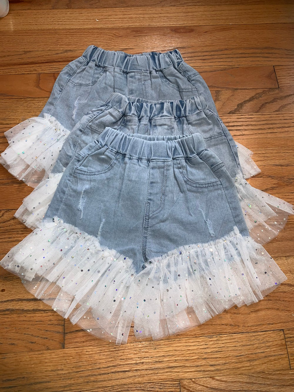 Image of Pretty Girl Shorts