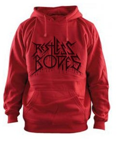 Image of RED LOGO Pullover