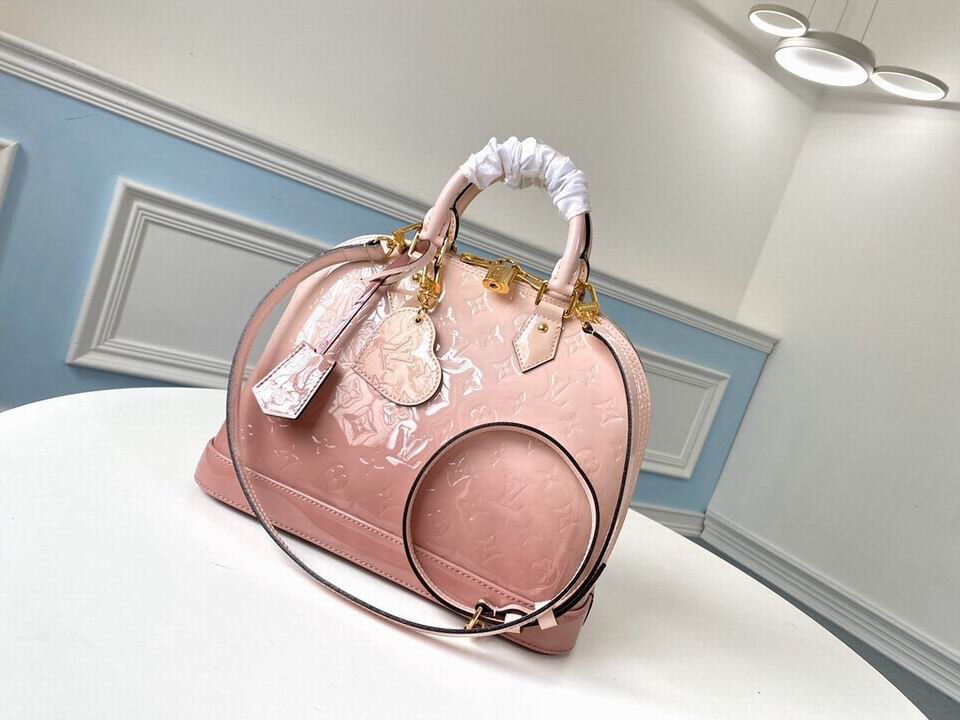 Image of LV Alma Mono Bag