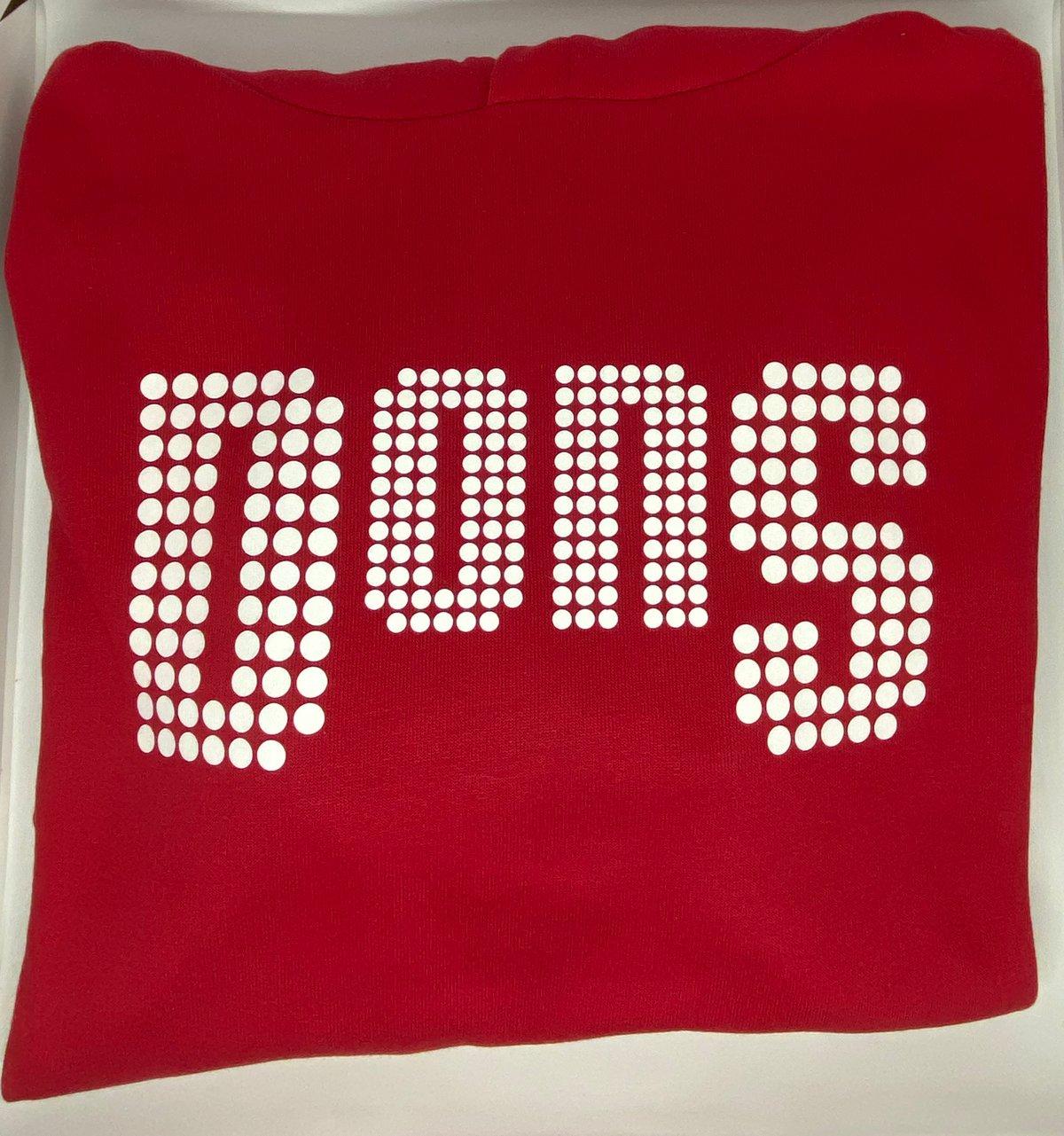 Image of Dons 72  - Kids hoody