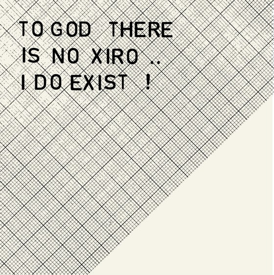 "Image of THE XIRO AND BRIAN 7""  EP PRE-ORDER PORTAL"