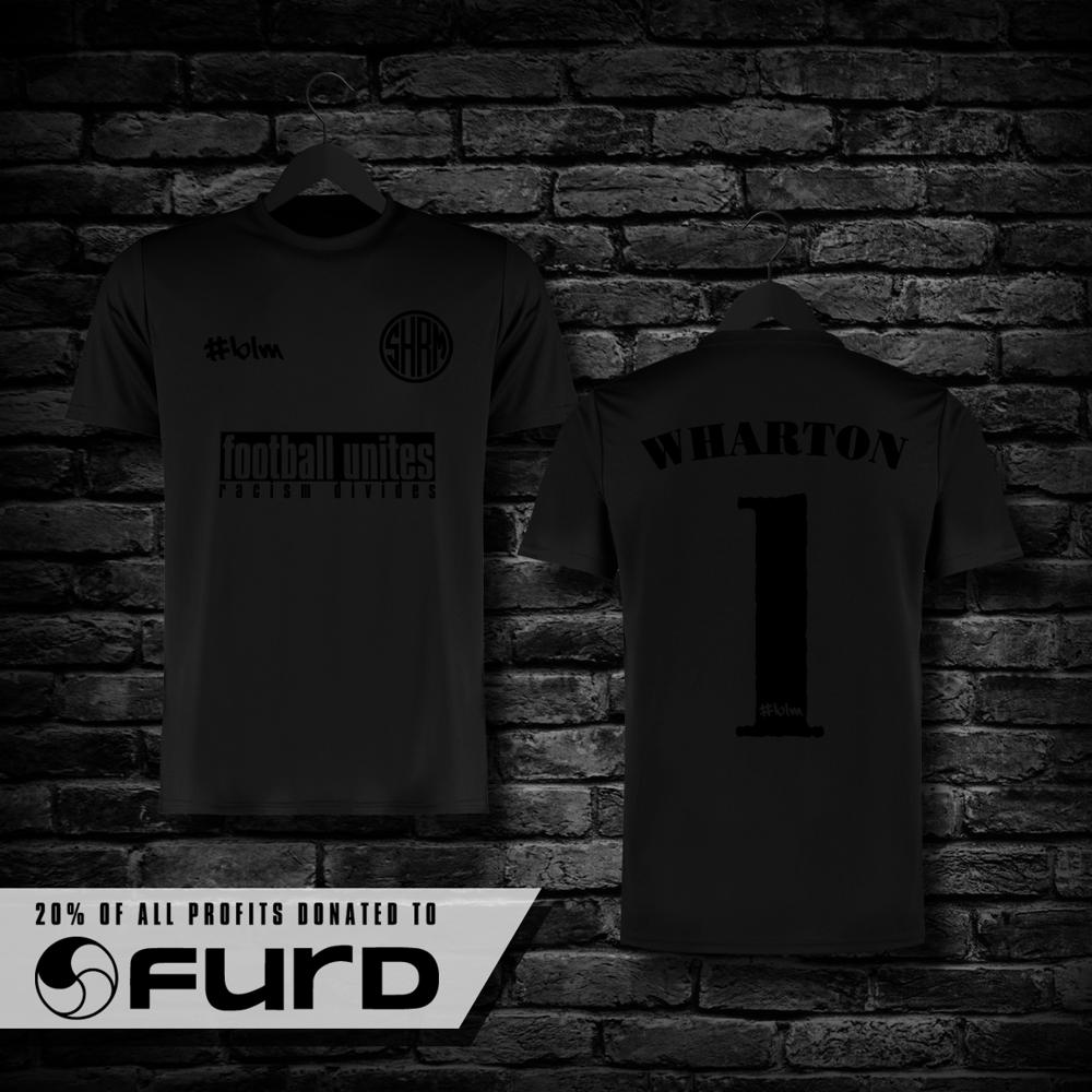 Image of SHRM x FURD Blackout Jersey