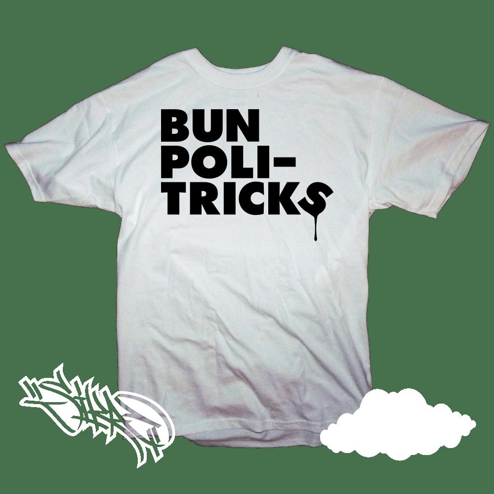 Image of Bun Politricks
