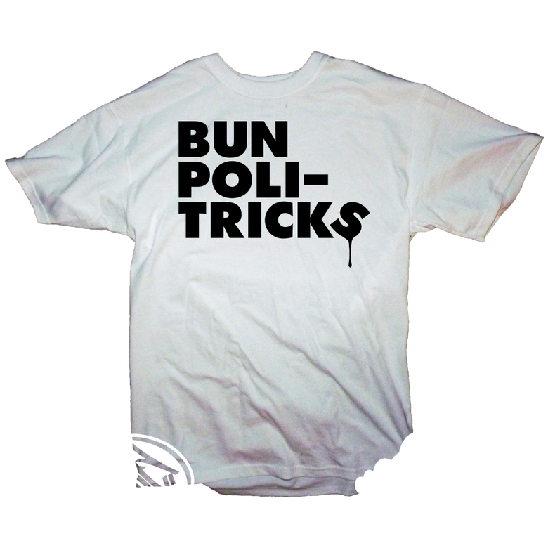 Image of Bun Politricks