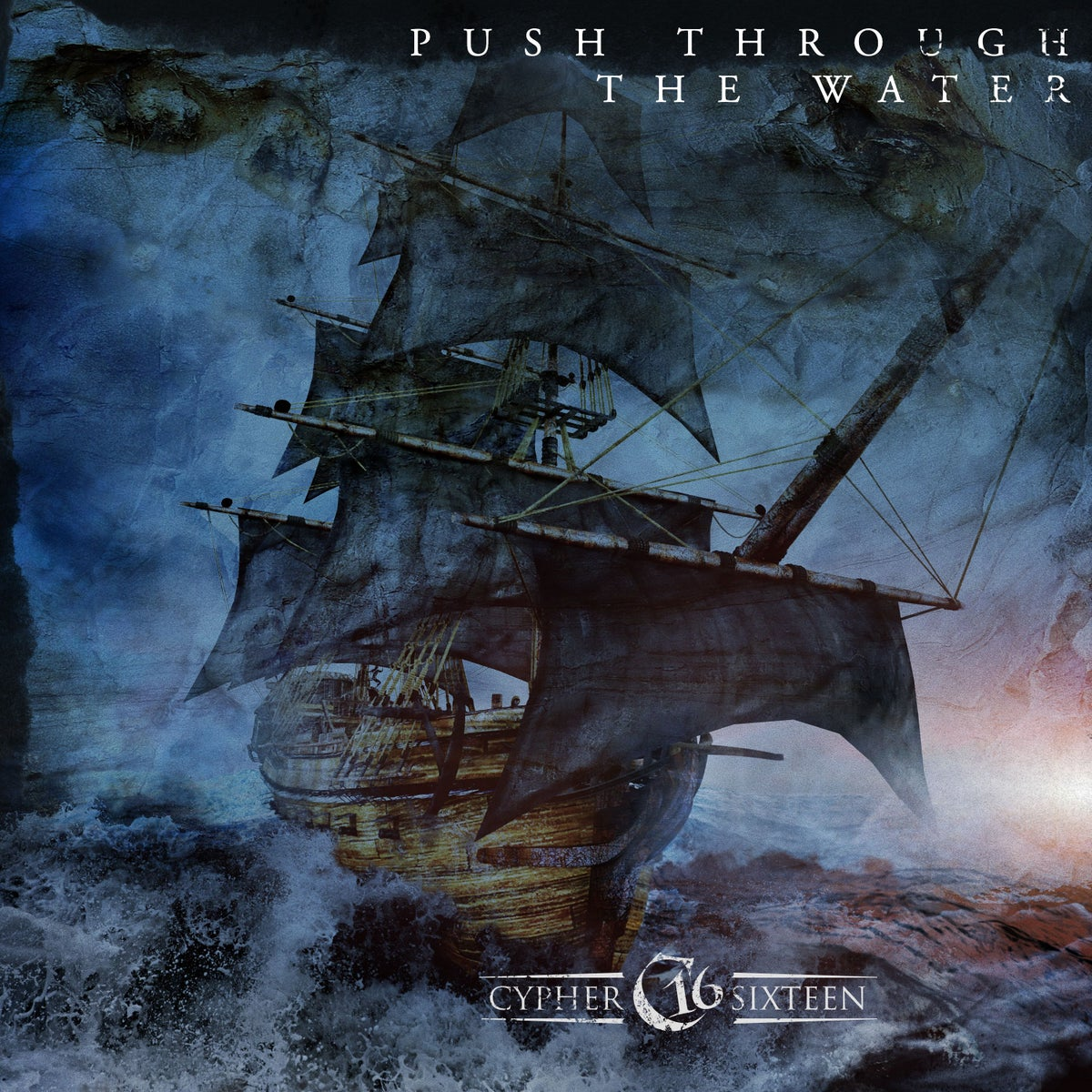 Image of PUSH THROUGH THE WATER - Digital Single