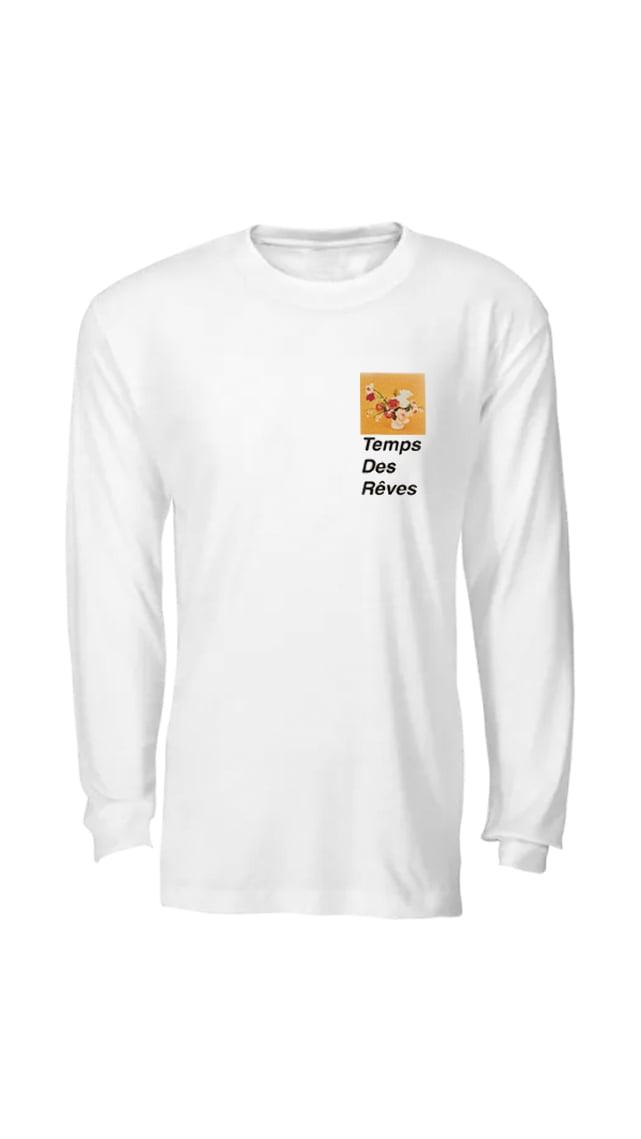 Image of Long Sleeve T-Shirt - 'Ellie'