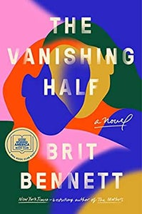 Image of Brit Bennett -- <em>The Vanishing Half</em> -- Inky Phoenix Book Club