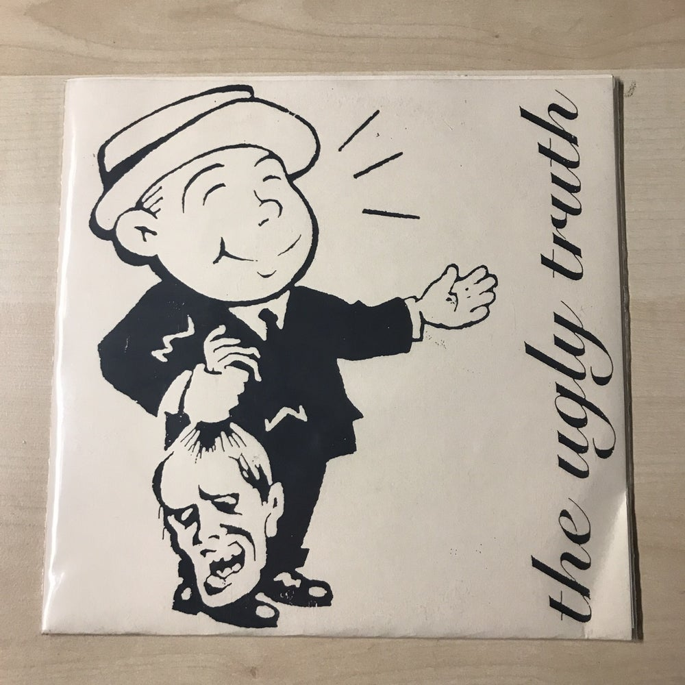 THE UGLY TRUTH 7""