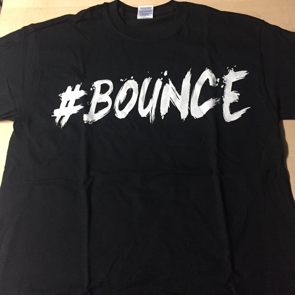 """EMMURE """"BOUNCE"""" SHIRT"""