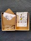 Image 3 of Mini comics box