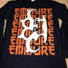 "EMMURE ""BLUE SLAVE TO THE GAME"" LONG SLEEVE"