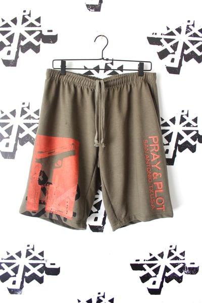 Image of up it shorts