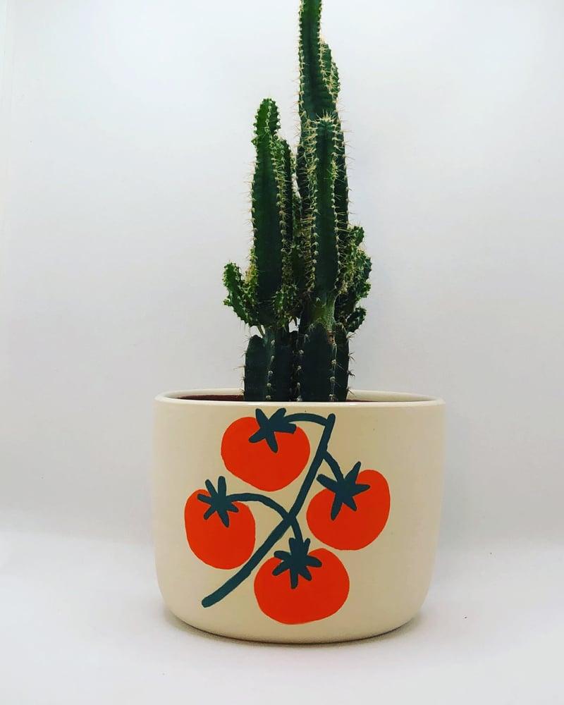 Image of Tomato Planter