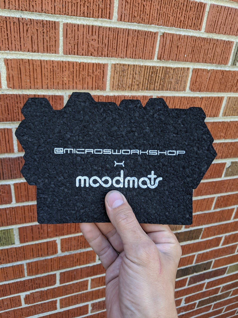 Image of MW Mood Mat