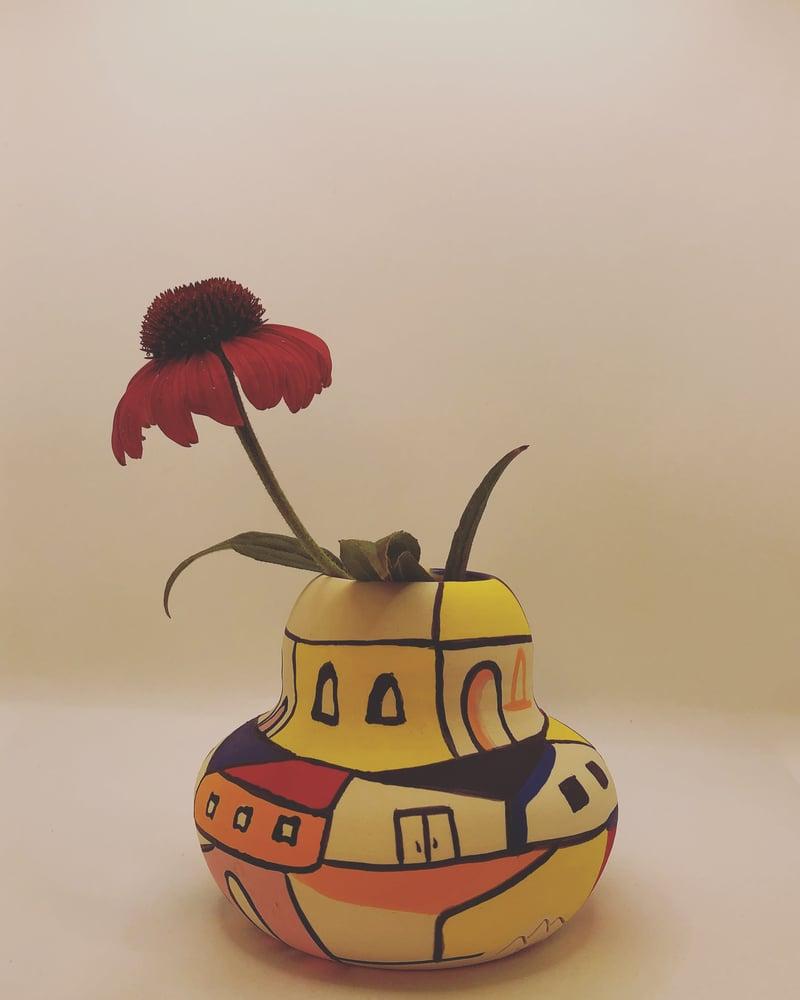 Image of Casetta Vase.