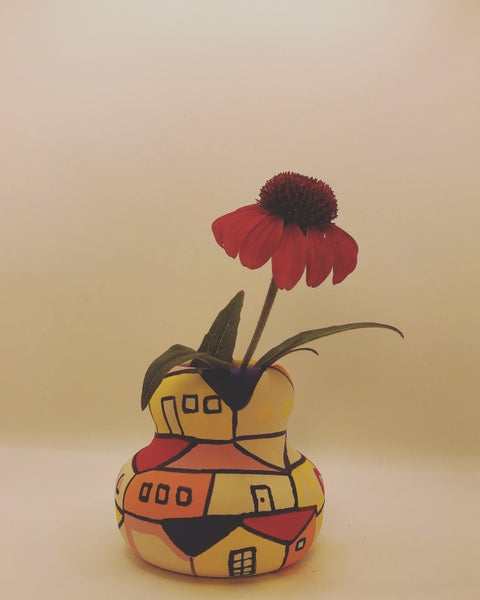 Image of Casetta Vase